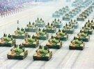 中国陆军已难以再减