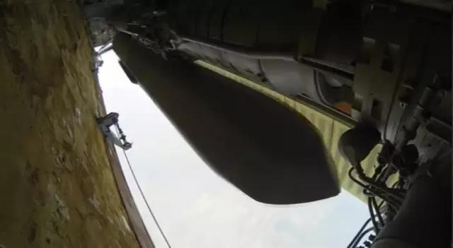 图95MSM首次实战万里奔袭,40星苏35抢镜