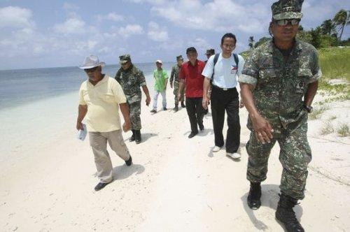 人民日报:个别国家对南海问题存严重战略误判