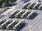 中国二炮核威慑力量仍然偏弱