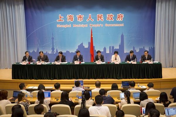 上海自贸区一年成绩单:新设外资企业同比增10倍