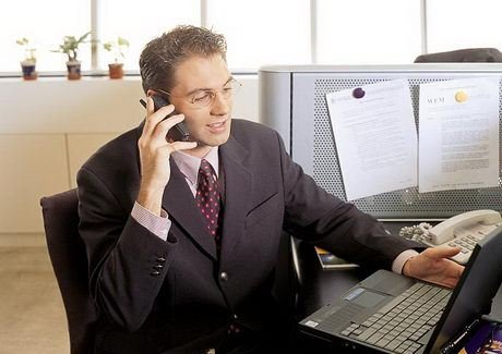男性养生:职场男人所需要的营养一定要补全
