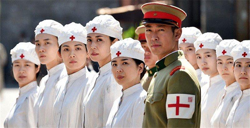 日本人今年怎么拍抗战剧?