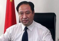 河北衡水原市委书记陈贵被调查 5年前被免职