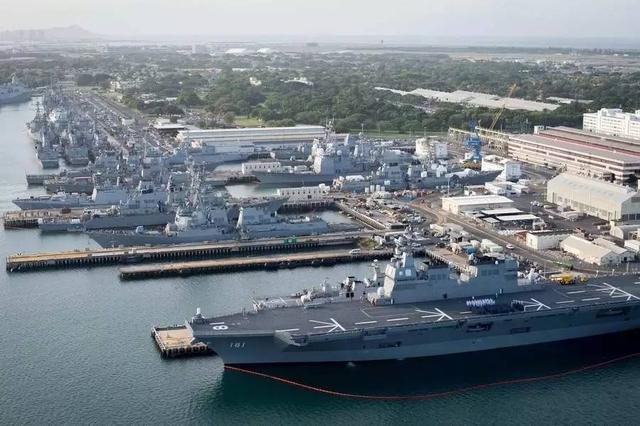 美国小说虚构中国偷袭珍珠港 竟获美军高层力荐