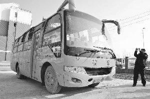 江苏省政府:不具备资格驾驶员停止驾驶校车