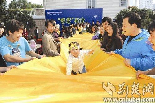 武汉天价幼儿园年收费12万 亲子活动打豪华牌