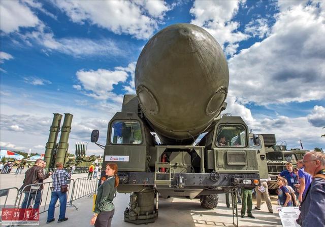 俄因何受到尊重?俄民调:全凭军力和核武器