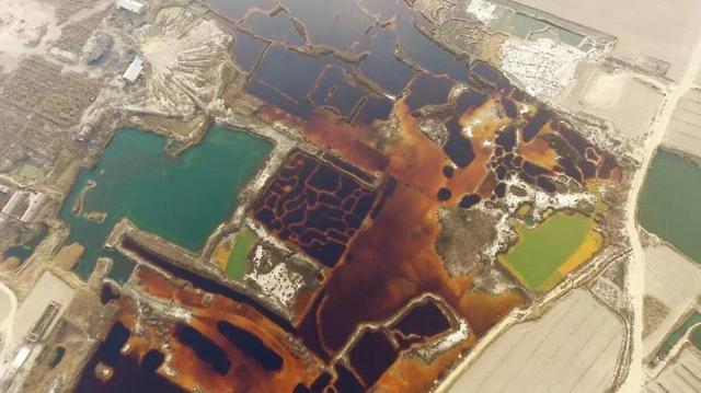 环保部回应天津河北渗坑事件:正在详查 绝不姑息
