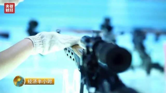 揭秘中国顶级狙击步枪:这名神秘女子造的枪世界第一