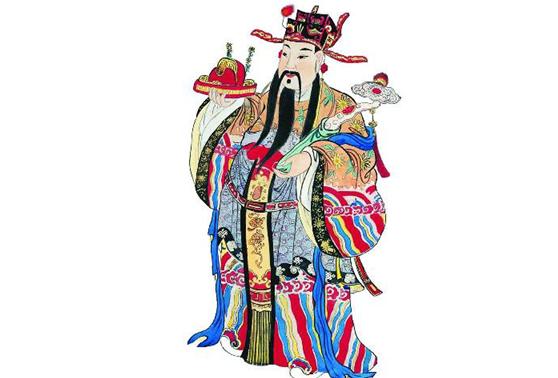 范蠡和孔子_变身财神爷的范蠡是春秋末期官贵们走向商业的典型