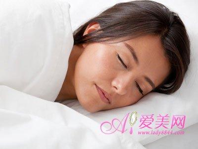 失眠分5种症状 提高睡眠质量中医来帮忙