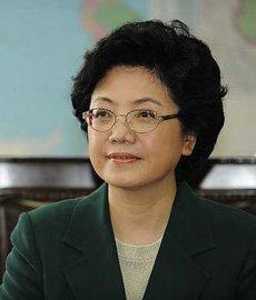 李斌出任国家卫生和计生委主任