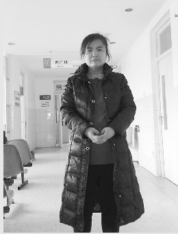 姐姐为救白血病弟弟流产捐骨髓 已怀孕两个月