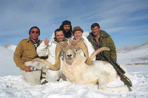9.13国家动物博物馆:狩猎与野生动物保护