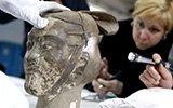 兵马俑美国展览一根指头失窃,揭秘兵马俑是如何出国的