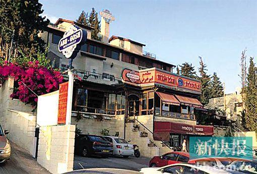 """8人一顿饭吃了近3万 中国游客在以色列""""挨宰"""""""