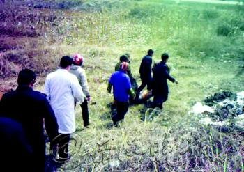 山寨杀虫剂含兴奋剂 男子自杀不成山上裸奔