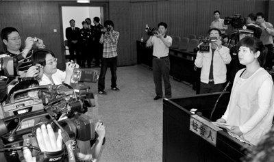 最高法表态审慎处理吴英案 将认真核实犯罪事实