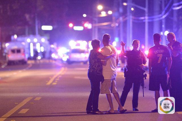 奥兰多枪击案或再次引发控枪讨论、影响总统选举