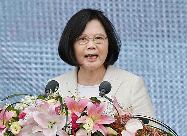 台湾前高官呛蔡英文:别自以为聪明 愚弄人民