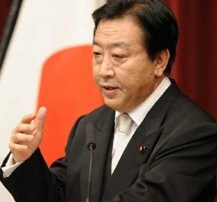 日媒称首相野田佳彦访华将提及黑客攻击问题
