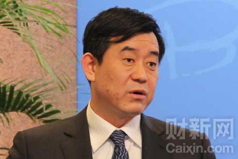 中国石油副总裁薄启亮被带走调查