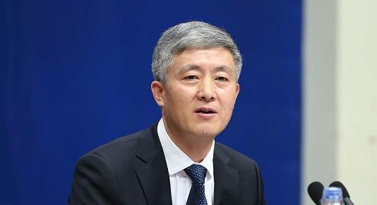 刘海泉转任中纪委驻最高人民法院纪检组组长