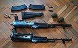俄警方逮捕恐怖分子团伙 击破新年恐袭计划