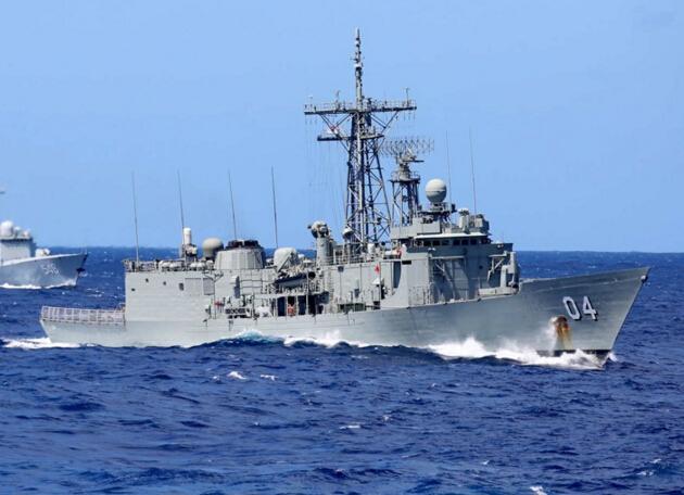 """澳大利亚称正考虑在南海开展""""航行自由""""演习"""
