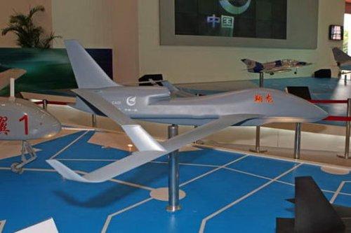 无人机将彻底改变空战 中国航空应借此崛起