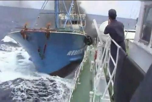 日本检察审查会要求强制起诉撞船事件中国船长