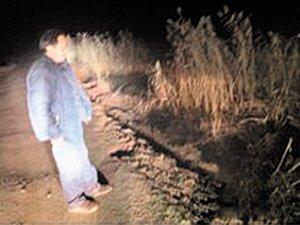 江苏徐州丰县校车坠河 校车司机已被控制(图)