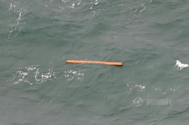 印尼确认发现亚航失联航班残骸 附近有疑似人体