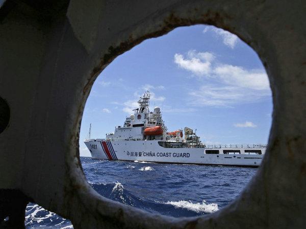 菲总统替渔民向中国求情:希望拿我们当兄弟,别当敌人