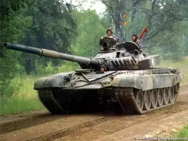 假如1979年中苏战争爆发,如何抵御苏联坦克洪流