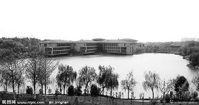 南京紫金山庄别墅