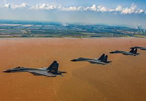 空军珠海影展之我们的视界