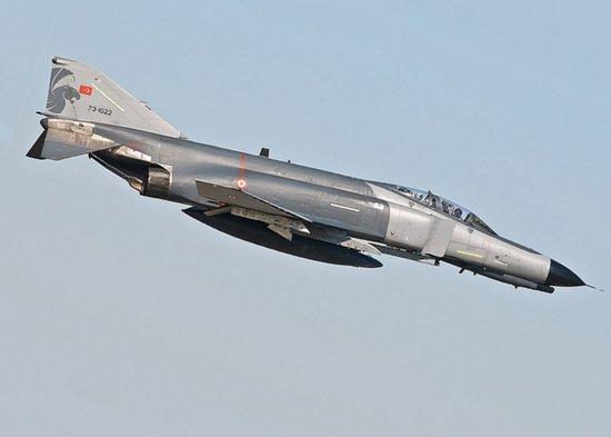 土耳其要求北约就叙击落战机事件紧急磋商