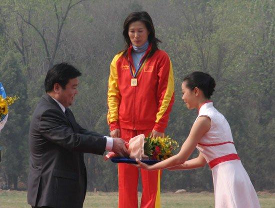 南方人物周刊2011魅力50人候选人:张山