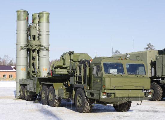 普京访土耳其或谈俄制导弹防御系统采购 北约神经紧绷