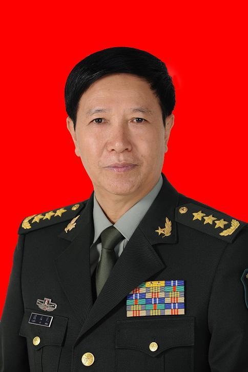 揭秘中国人民解放军五大战区司令员政委
