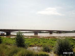 宁夏一职校7职工挤一辆车看夜景坠入黄河致6死1伤