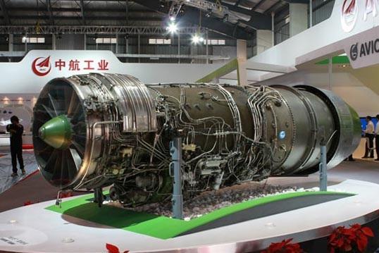 中国航空发动机专家张恩和逝世 曾任太行发动机总师