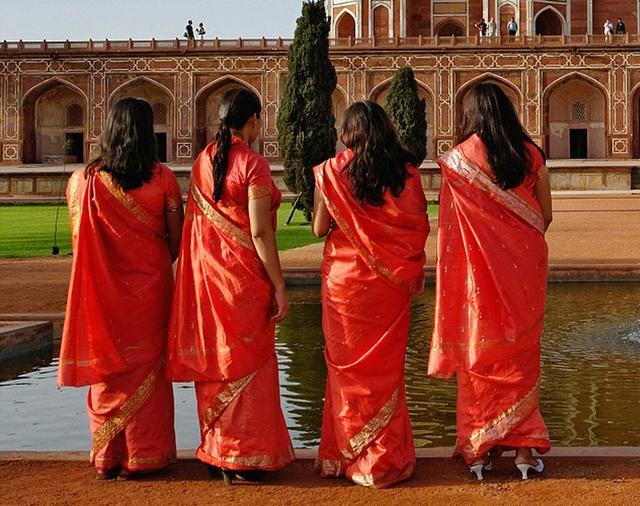 印度法院:妇女离婚后再找对象等同通奸