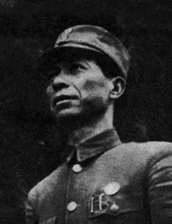 抗日战场救火队:铜军第64军