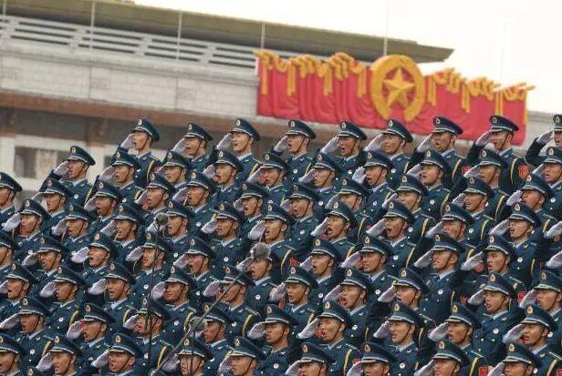 抗战胜利70周年纪念大会详细流程