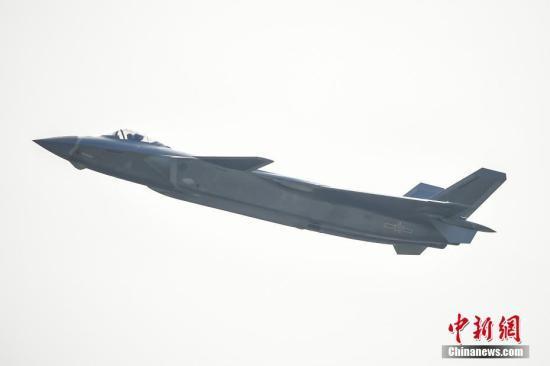 歼20优于F-22?美媒评点中国最新隐身战机性能