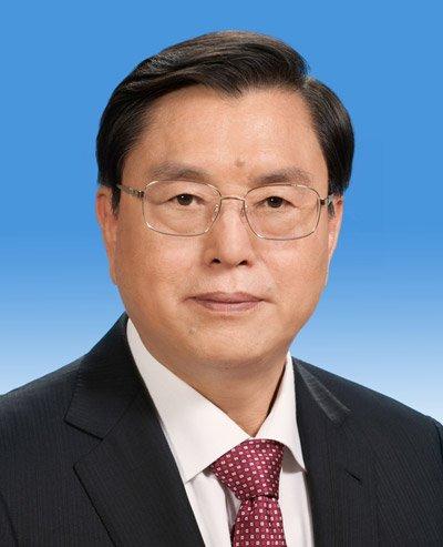 中组部:张德江在特殊时期任重庆领导稳定了大局