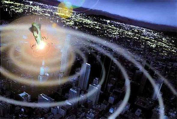 美臆测中国电磁脉冲武器 称能使世界倒退200年